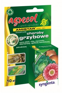 Amistar 250 SC 10 ml - Agrecol