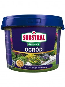 Osmocote do OGRODU 15 kg – Substral