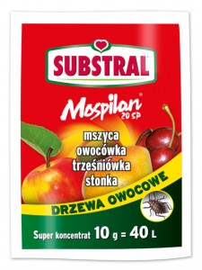 Mospilan 20 SP 10 g – Substral