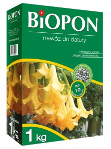 Nawóz do datury 1 kg - BIOPON