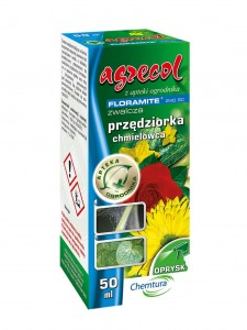 Floramite 240 SC 50 ml - Agrecol