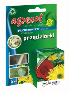 Floramite 240 SC 5 ml - Agrecol