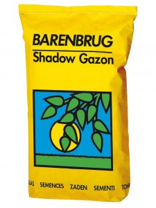 Trawa Do Cienia Barenbrug Shadow Gazon 15 kg