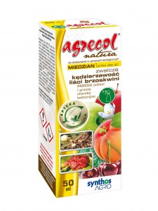 Miedzian Extra 350 SC 50 ml - Agrecol